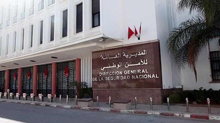 """المديرية العامة للأمن الوطني تنفي إشاعة اختطاف واحتجاز """"رابور"""" من طرف المصالح الأمنية"""