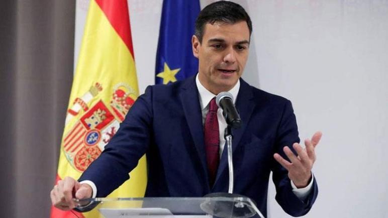 بيدرو سانشيز يتمكن من كسب ثقة البرلمان لتولي رئاسة الحكومة الإسبانية