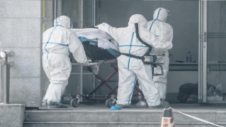 الصين… فيروس كورونا يتسبب في وفاة طبيب يعمل بمستشفى في ووهان