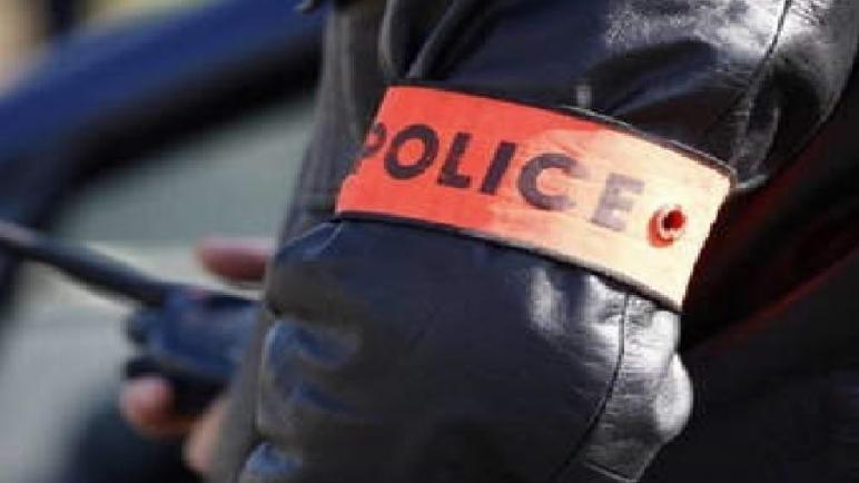 أمن ميناء طنجة المتوسط يحجز 6300 قرص طبي مخدر