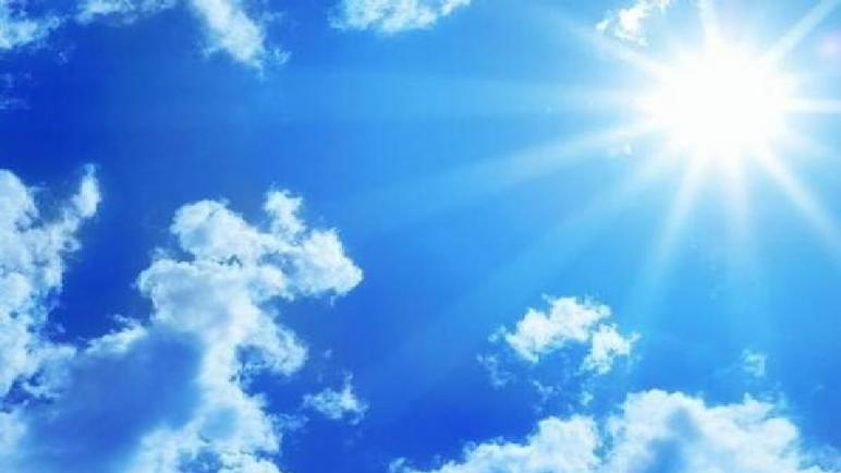 استمرار الأجواء الحارة اليوم الثلاثاء بعدد من مناطق المملكة
