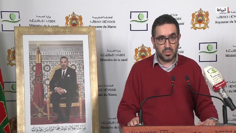 إجمالي عدد حالات الإصابة المؤكدة بفيروس (كوفيد-19) في المغرب ترتفع إلى 333 و عدد حالات الشفاء إلى 11 حالة