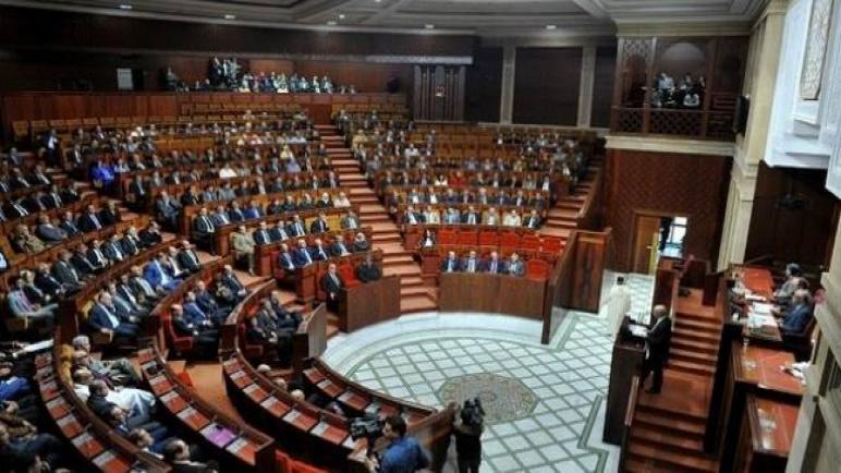 فرق برلمانية تتجه إلى إسقاط نظام التعاقد