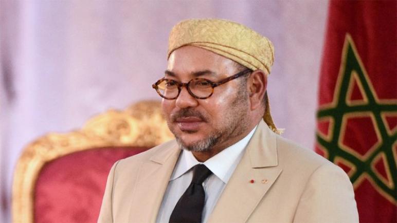 برقية تعزية ومواساة من جلالة الملك إلى رئيس جمهورية الكونغو الديمقراطية على إثر فاجعة القطار