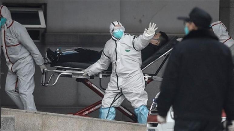 ارتفاع عدد وفيات فيروس كورنا بالصين إلى 132 حالة وفاة و 5974 إصابة مؤكدة بالفيروس