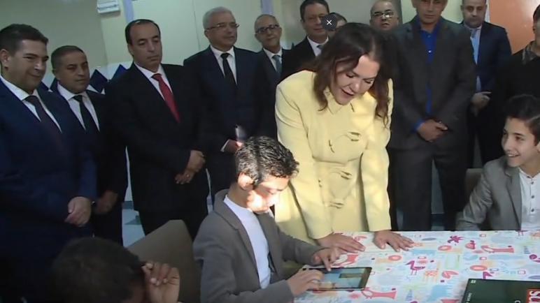 """الأميرة لالة حسناء تترأس حفل تخليد الذكرى الثلاثين لتأسيس """"جمعية الإحسان"""" بالبيضاء"""