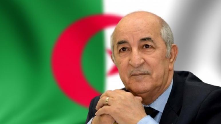 الجزائر تعلن استعدادها لإستضافة حوار الأطراف الليبية