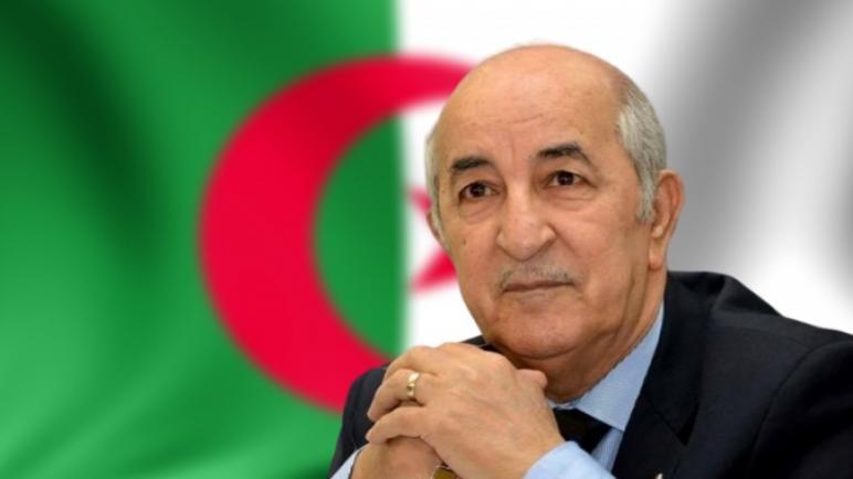 عبد المجيد تبون يفوز في الانتخابات الرئاسية الجزائرية