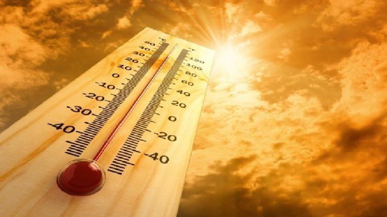 نشرة خاصة… طقس حار و رياح قوية طيلة ثلاثة أيام بعدد من مناطق المملكة