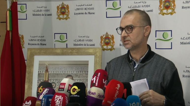 """محمد اليوبي: الوضع الصحي للشخصين اللذين تأكدت إصابتهما بفيروس """"كورونا"""" مطمئن"""