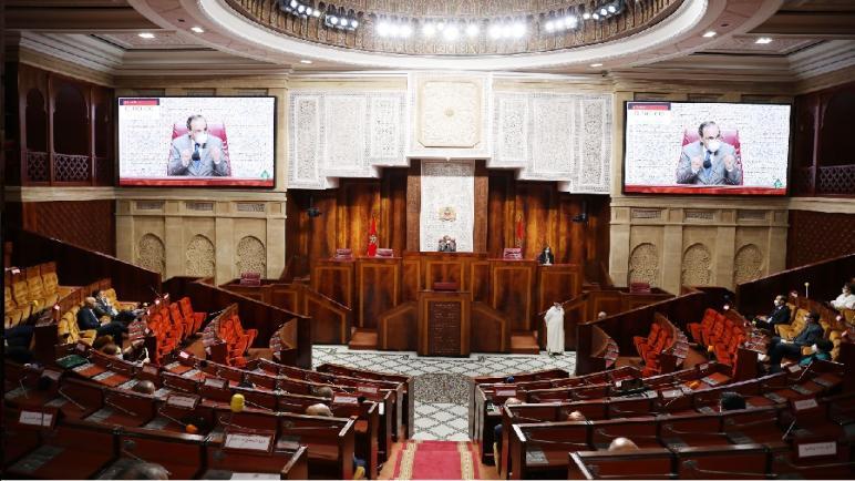 مجلس النواب يصادق على مشروع قانون يخص تعديل المرسوم المتعلق بحالة الطوارئ الصحية