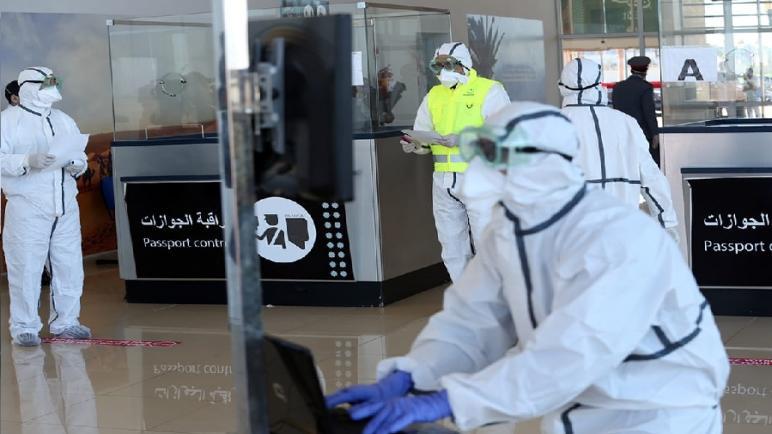 مديرية علم الأوبئة ومحاربة الأمراض بوزارة الصحة توضح أن المغاربة العائدين من الصين في حالة جيدة