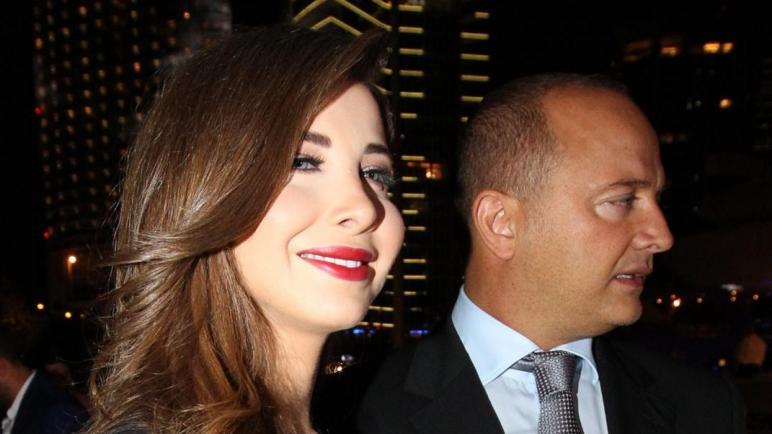 القضاء اللبناني يطلق سراح زوج نانسي عجرم مع منعه من السفر لحين انتهاء التحقيقات