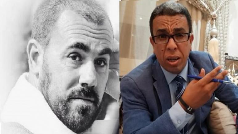 محكمة الاستئناف تؤيد الحكم الإبتدائي على الصحفي حميد المهداوي و ناصر الزفزافي