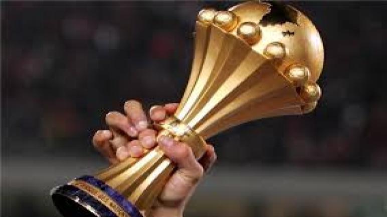 النتائج الكاملة لقرعة مجموعات كأس الأمم الإفريقية المنظمة بمصر