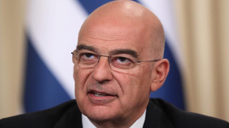 """وزير الشؤون الخارجية اليوناني """"نيكوس دندياس"""" يقوم الأربعاء المقبل بزيارة رسمية للمغرب"""