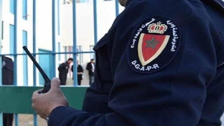 السجن المحلي طنجة 2… سجينين معتقلين على خلفية أحداث الحسيمة يدخلان في إضراب عن الطعام