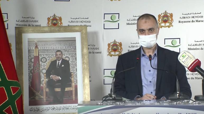 """""""كوفيد 19""""… تسجيل 190 حالة إصابة جديدة بالمغرب خلال 24 ساعة"""