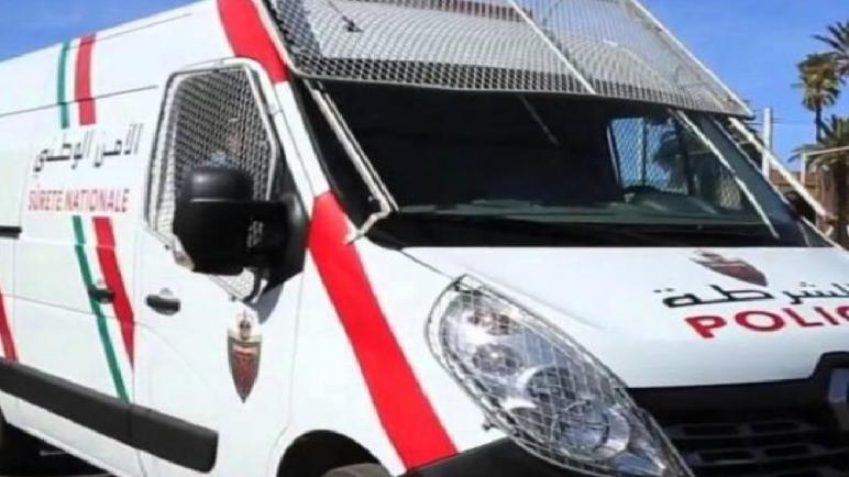 سلطات شيشاوة توقف حوالي 35 مواطنا لعدم احترام قرار وضع الكمامة