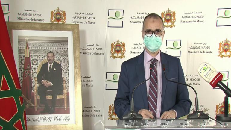 """""""كوفيد 19""""…تسجيل 83 حالة شفاء جديدة ترفع الإجمالي بالمغرب إلى 778 حالة شفاء"""