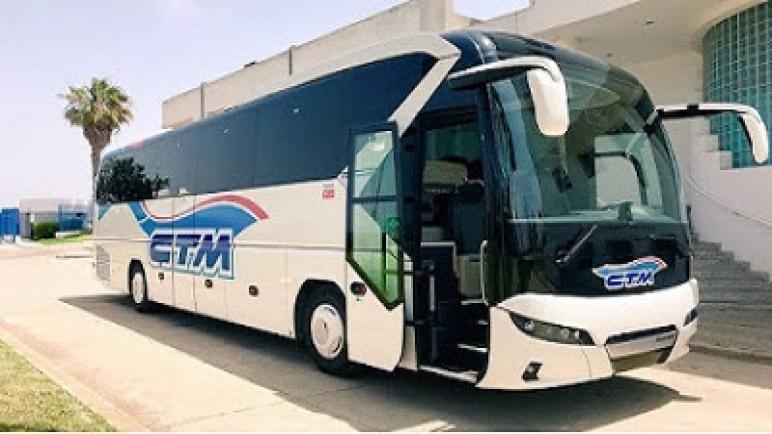 """""""ستيام"""" تنفي منع المهاجرين الأفارقة من السفر عبر حافلاتها"""
