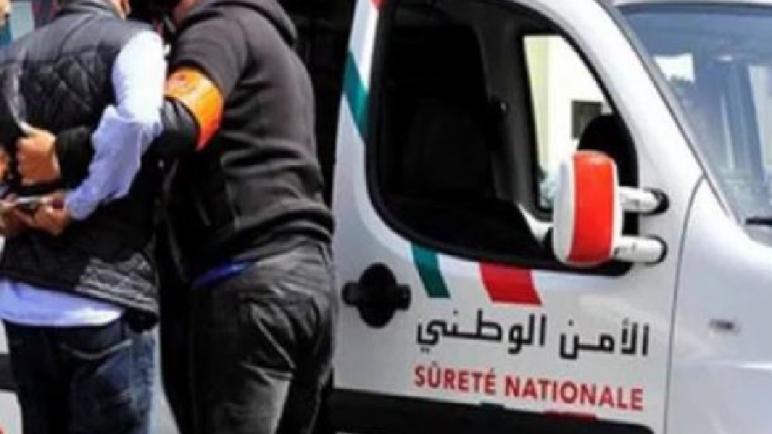 توقيف 6 أشخاص بمدينة المضيق- الفنيدق لتورطهم في تنظيم الهجرة غير المشروعة وخرق حالة الطوارئ الصحية