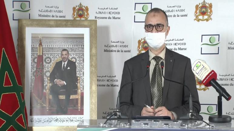 """تسجيل 69 حالة إصابة جديدة بفيروس """"كوفيد 19"""" وإجمالي حالات الإصابة في المغرب يصل 4321 حالة"""