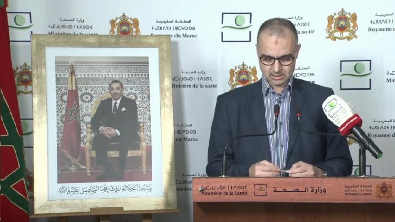 """تسجيل 49 حالة إصابة جديدة بفيروس """"كورونا"""" و العدد الإجمالي لحالات الإصابة بالمغرب يصل 691 حالة"""