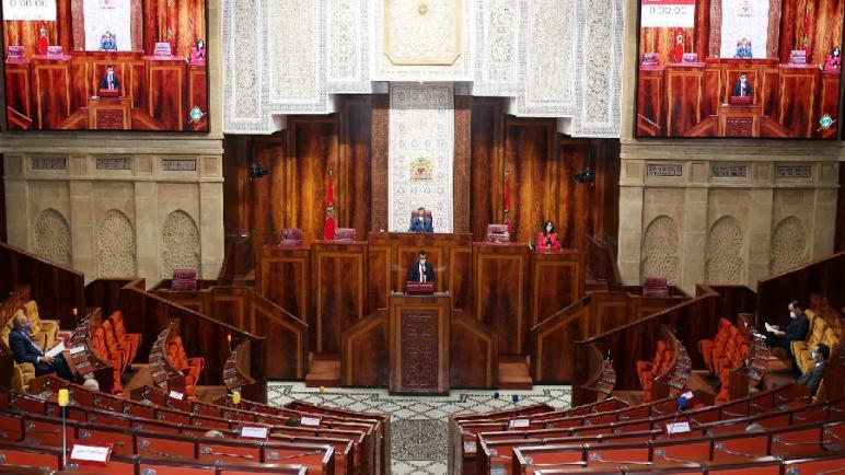 مجلس النواب يؤكد متابعته باهتمام كبير لانشغالات المواطنين خلال المرحلة الراهنة