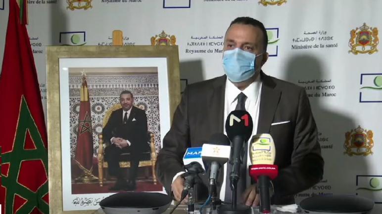 فيروس كورونا… تسجيل 693 حالة إصابة جديدة 14 وحالات وفاة في المغرب خلال 24 ساعة