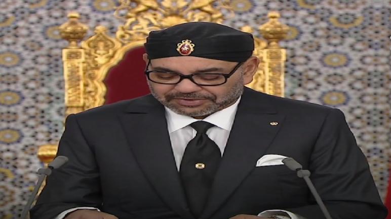 النص الكامل للخطاب الملكي بمناسبة الذكرى الـ 21 لعيد العرش المجيد