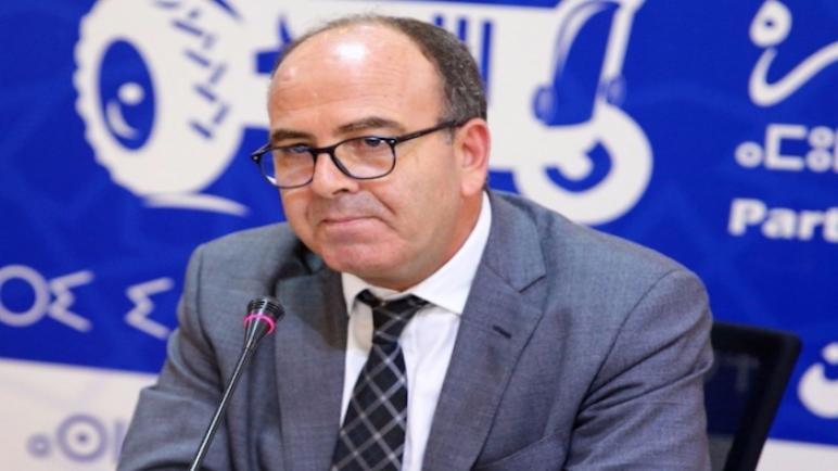 بنشماش رئيسا للجنة التحضيرية لمؤتمر حزب الأصالة والمعاصرة المقبل