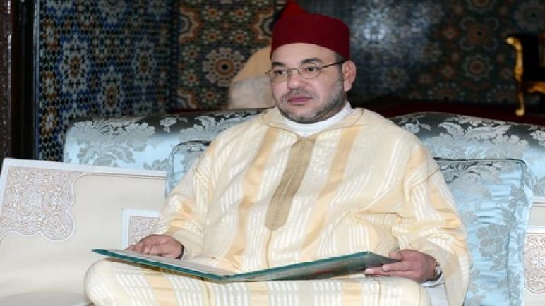 جلالة الملك يبعث برقيات تهاني إلى ملوك ورؤساء وأمراء الدول الإسلامية بمناسبة شهر رمضان