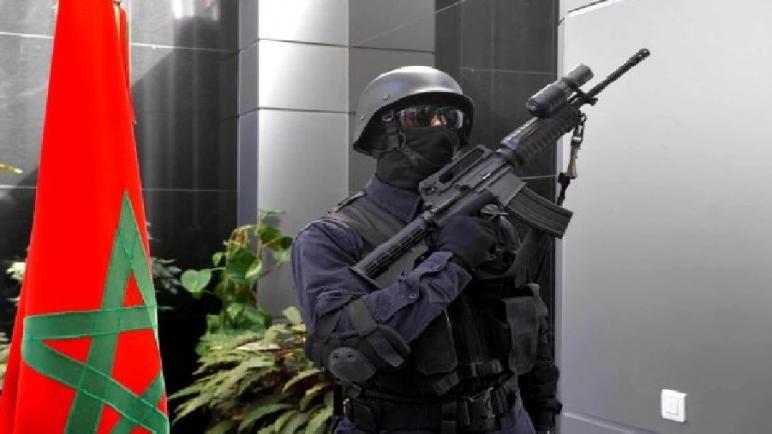 "BCIJ يوقف عنصرين مواليين لـ ""داعش"" ينشطان بضواحي تازة وميسور"