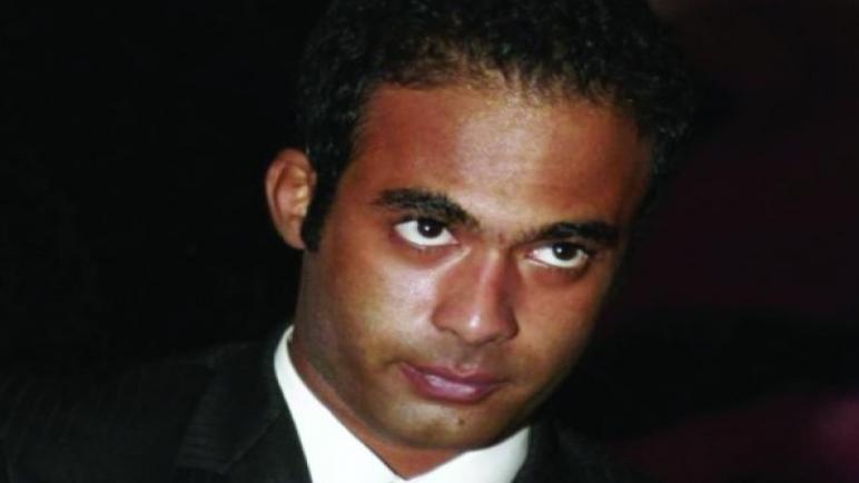 الموت يغيب الممثل المصري هيثم أحمد زكي