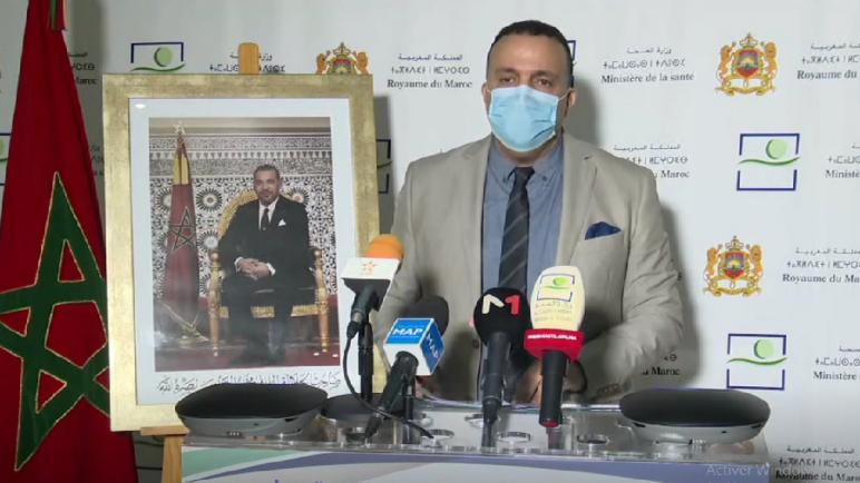 كوفيد 19… تسجيل 522 حالة إصابة جديدة و 475 حالة شفاء و 15 حالة وفاة في المغرب خلال 24 ساعة