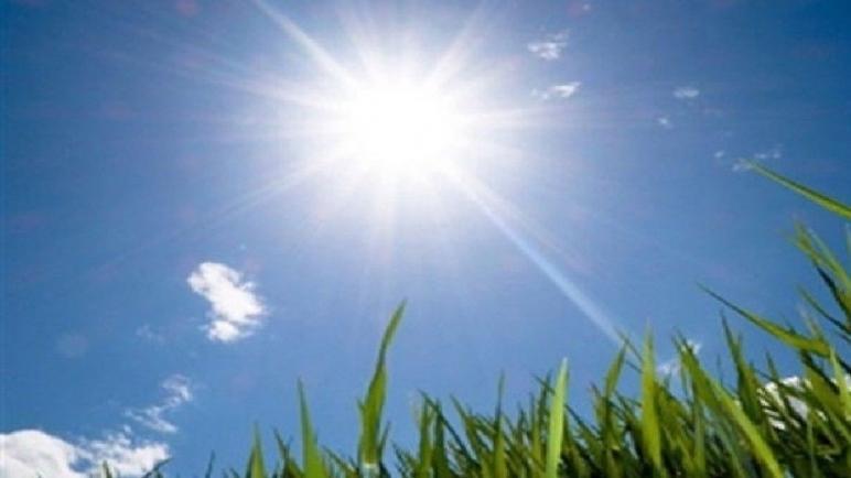 توقعات أحوال الطقس اليوم الإثنين … أجواء مستقرة و سماء صافية إلى قليلة السحب