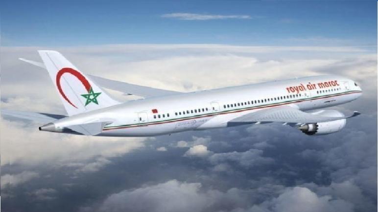 الخطوط الملكية المغربية تقرر تعليق رحلاتها مؤقتا بين الدار البيضاء وبكين