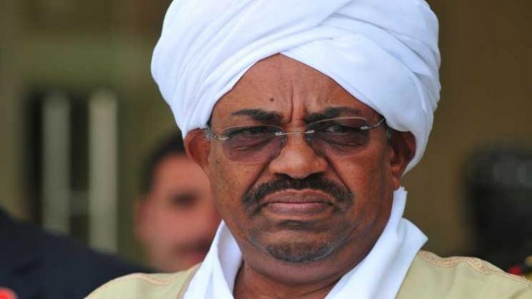 التحقيق مع الرئيس المخلوع عمر البشير بتهمة غسل الأموال