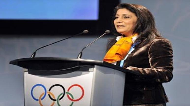 نوال المتوكل تفوز بعضوية الاتحاد الدولي لألعاب القوى
