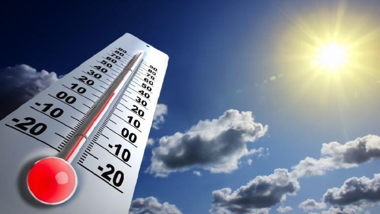 توقعات أحوال الطقس اليوم الإثنين… طقس حارا نسبيا إلى حار بعدد من مناطق المملكة