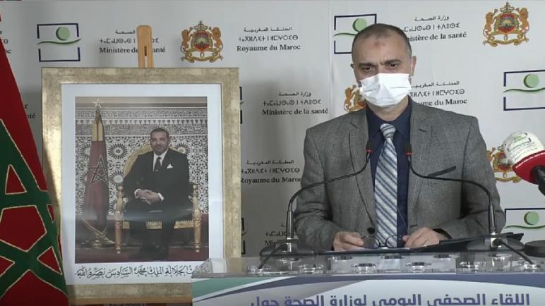 فيروس كورونا… تسجيل 218 حالة إصابة جديدة بالمغرب خلال 24 ساعة