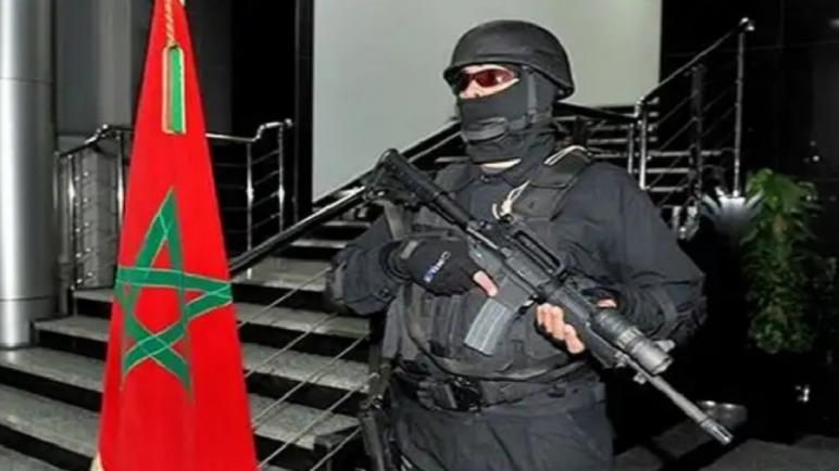 """BCIJ يفكك خلية إرهابية موالية ل""""داعش"""" بمدينة تطوان"""