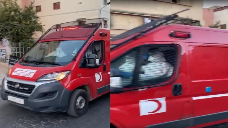 كورونا… المغرب يسجل 508 حالة إصابة جديدة و 838 حالة شفاء خلال 24 ساعة