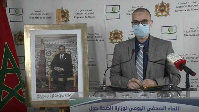 فيروس كورونا… تسجيل 82 حالة إصابة جديدة و 98 حالة شفاء بالمغرب خلال الـ 24 ساعة الأخيرة