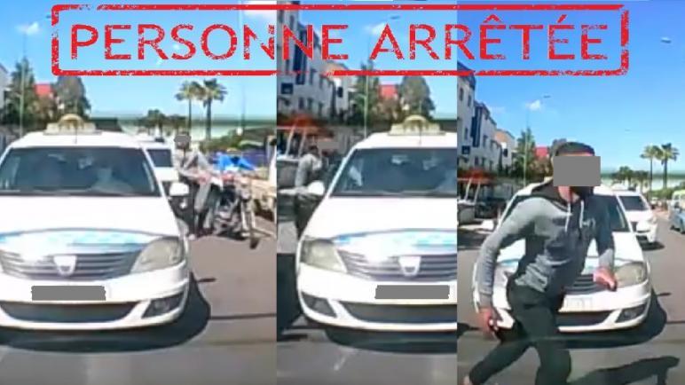 الدار البيضاء… توقيف شخص لتورطه في قضية تتعلق بالسرقة بالخطف