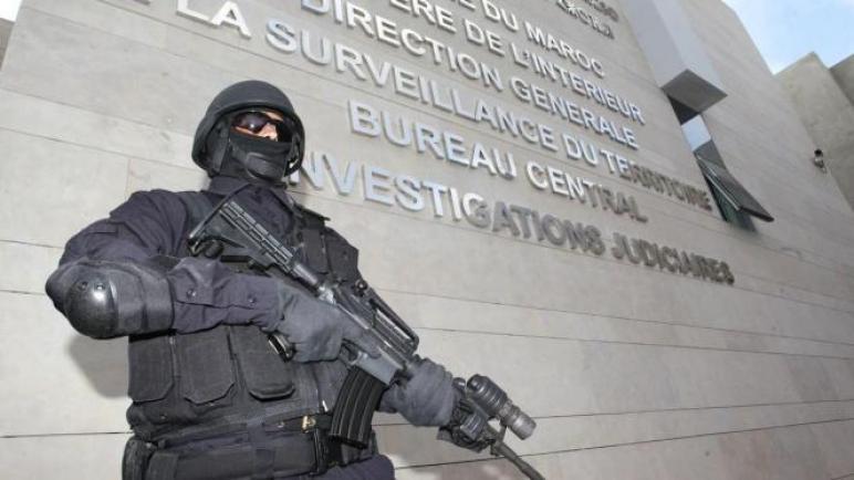 إيقاف 15 شخصا من المشتبه في موالاتهم لداعش
