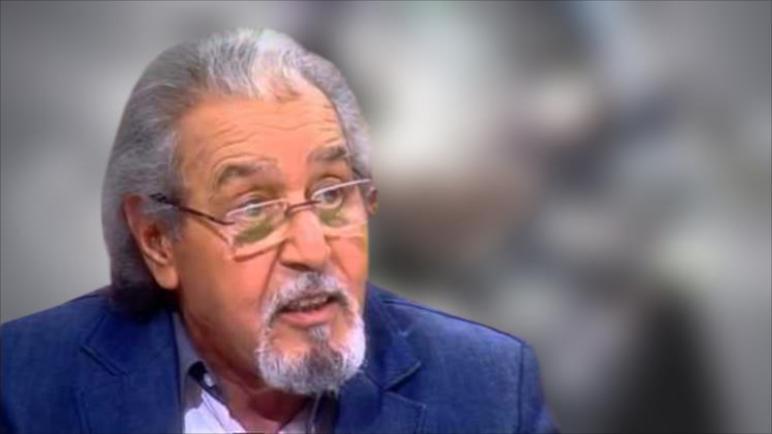 هرم السينما المغربية محمد حسن الجندي في ذمة الله