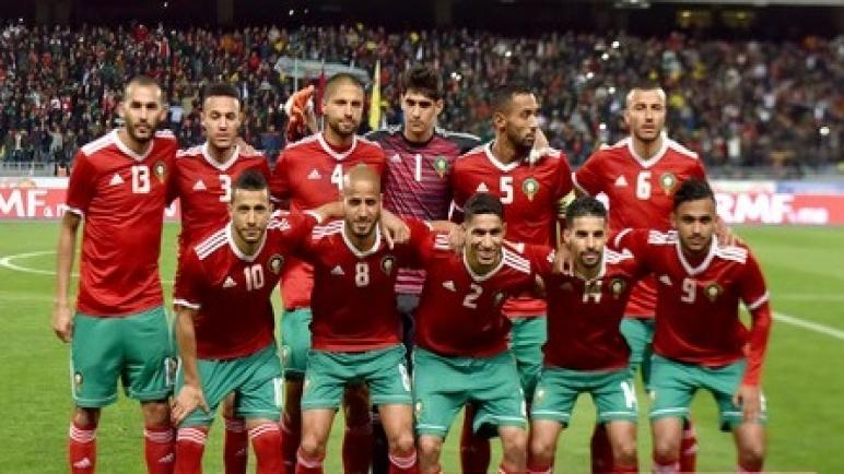 المنتخب المغربي ينهزم في المباراة الودية التي جمعته بنظيره الأرجنتيني