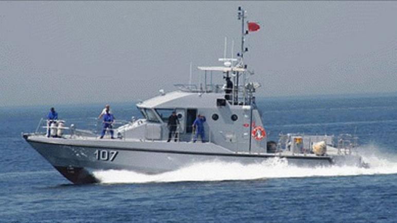 البحرية الملكية تحبط عملية لتهريب المخدرات قبالة سواحل الناظور